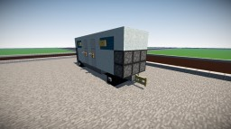 RedT /warp Vehicles food things Minecraft Project