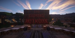 The Gaming Network Minecraft Server