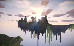 Empyrean-Towny Minecraft Server