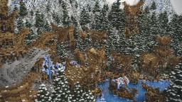 Kelbjörn : The Dragons City (Nordic city + Nordic Megabuild) Minecraft Project