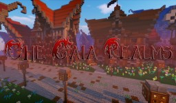 Gaia Realms Minecraft Server