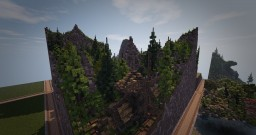 Some older builds Minecraft
