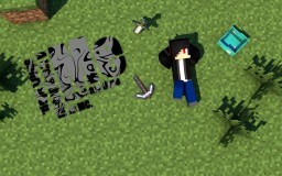 Me, a (relatively) short blog about my time on MC. Minecraft Blog