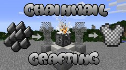 Chainmail Manipulation Minecraft Map & Project