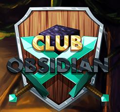 Club Obsidian Server Review Minecraft Blog Post