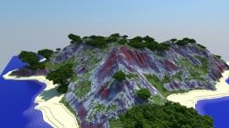 LostIslandV2 [DOWLOAD] Minecraft Map & Project