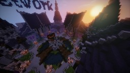 Sky Kingdoms | 1.8 - 1.12 Minecraft Server