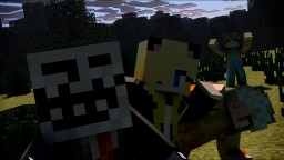 What makes me a minecrafter? Minecraft Blog Post
