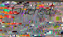 The Glitched World aka LSD Texture Pack (Thumbnail  is Glitched too) Minecraft Texture Pack