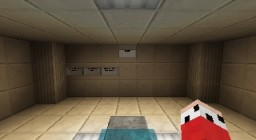 Little But Fun H&S (PS3) Minecraft Map & Project