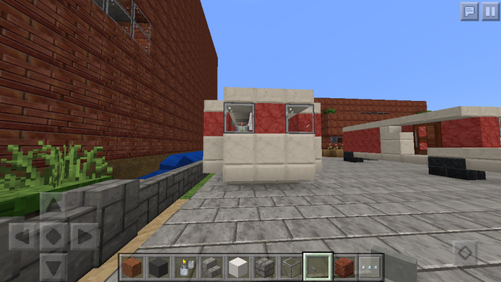Innovative Minecraft Tutorial How To Make A Caravan  YouTube