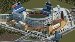 Petco Park | OR Minecraft