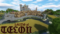 Lands of Telon Minecraft