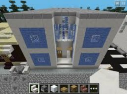 Mall Command ( Malls In One Command ) Minecraft Map & Project