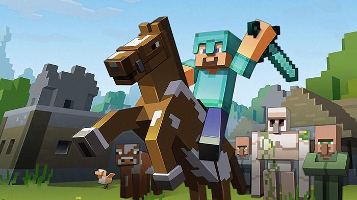 Cara Main Minecraft Di Android Untuk Pemula