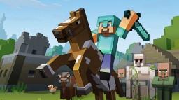Living in a Minecraft World - A Poem About...Minecraft Minecraft Blog