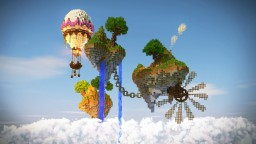 Focus Pokus By FocusSjonni Minecraft Map & Project