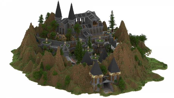 Overview of Spawn