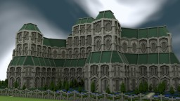 Periculum Minecraft Project