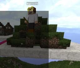 Sami Hut Minecraft Map & Project