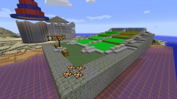My interpretation of wheat, carrot, potato and beetroot farm!!! Minecraft Project