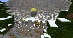 Mzulft (inspired version) dwemer ruin