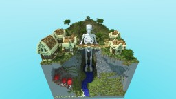 Dead Man's Ravine Minecraft