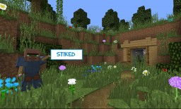[1.12] Stiked Minecraft Map & Project