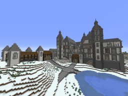 VI Minecraft Map & Project