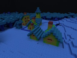 Thermal World Minecraft Project