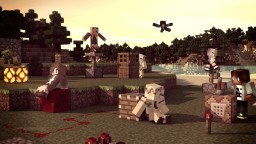 Lost in the World of Cubes- What Makes Me a Minecrafter Minecraft Blog