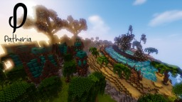 Buildteam Patheria - DREAM ISLAND Minecraft Project