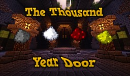 The Thousand Year Door (For Version 1.8.9) Minecraft