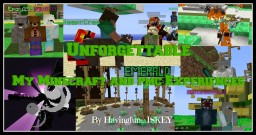 Unforgettable: My Minecraft and PMC Experiences Minecraft Blog Post