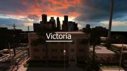 Victoria | Artenia Minecraft Project