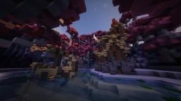 Rukbukus Creative World Minecraft Map & Project