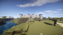 Fort Maximus Minecraft Map & Project