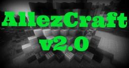 AllezCraft v2.0 Minecraft Texture Pack