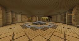 Exodus Prison Minecraft