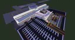 Hillsboro Regional Airport - v1.2 Minecraft Project