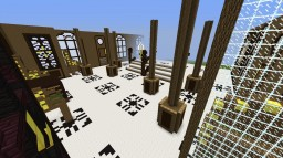 titanic grand staircase PRIVIEW ONLY Minecraft