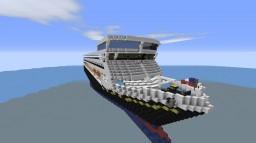 S/P/S Carnival_Seas Minecraft Project