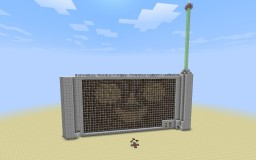 Computer Helper Of Power - C.H.O.P Minecraft Map & Project