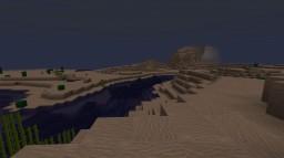 Grit Minecraft Texture Pack