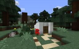 Under ~ A modern Minecraft build Minecraft Map & Project