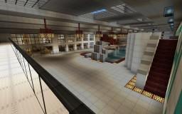 ШOПDΣЯFЦŁ POOŁ Minecraft Map & Project