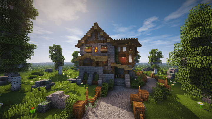 Build In Time Game Minecraft Download