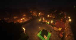 Diablo - Act I Minecraft Map & Project