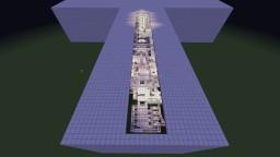 Redstone Maximum Security Prison Minecraft Project