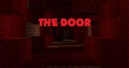 The Door - A Minecraft Horror Adventure Map Minecraft Map & Project